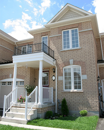 Scarborough Village Homes for Sale